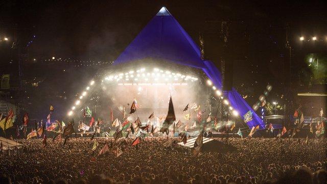 Glastonbury Festival 2019 | News, Tickets, Line-Up and Info