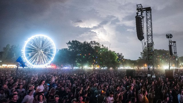 Sziget Festival 2020.Sziget Festival 2020 News Tickets Line Up And Info Radio X