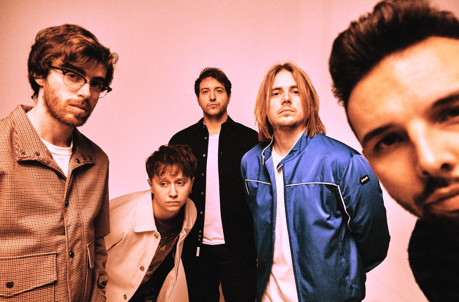 Nothing But Thieves 2020