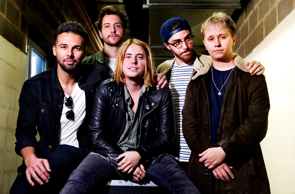 Where did Nothing But Thieves get their name from?