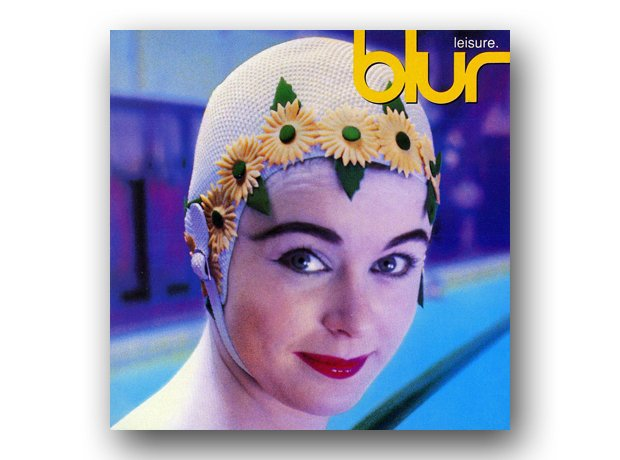 Blur - Leisure album cover