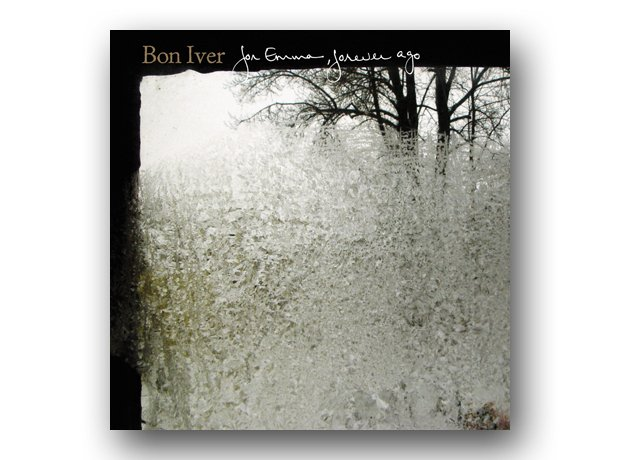 Bon Iver - For Emma Forever Ago album cover