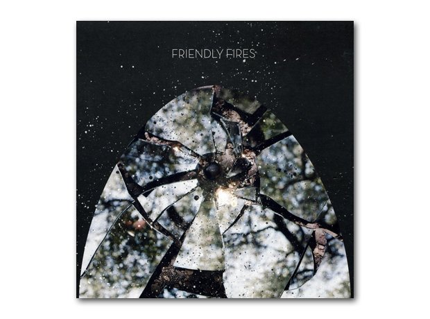 Friendly Fires - Friendly Fires album cover