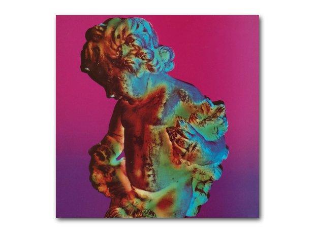 New Order - Technique album cover