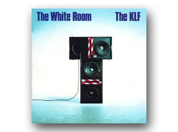 The KLF - The White Room album cover