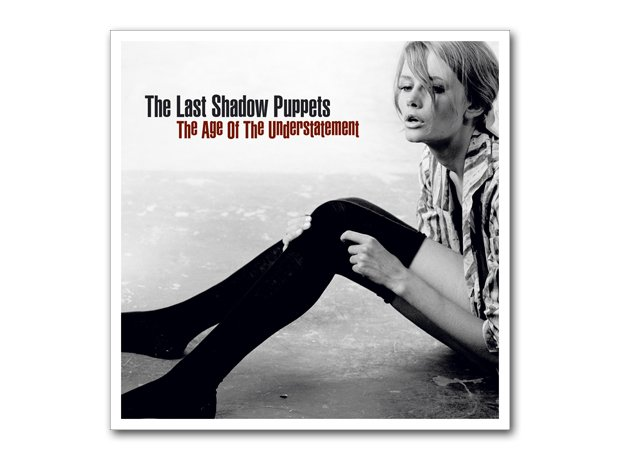 The Last Shadow Puppets - The Age Of The Understat