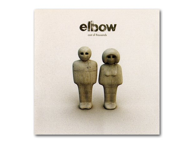 Elbow - Cast Of Thousands album cover