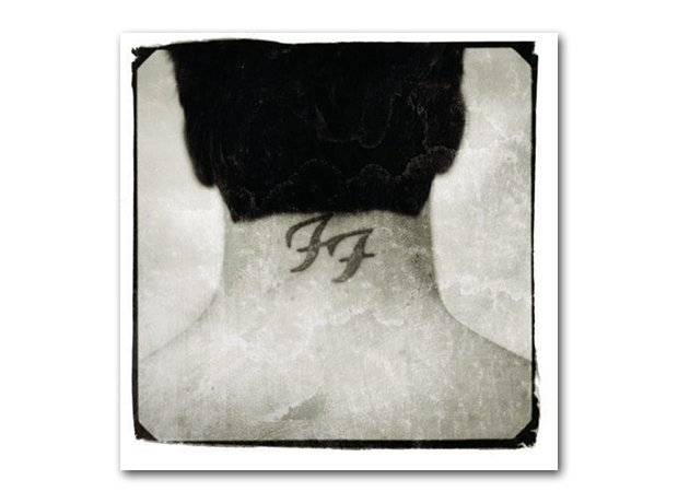 Foo Fighters - There Is Nothing Left To Lose album