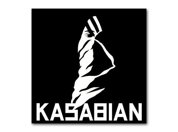Kasabian - Kasabian album cover