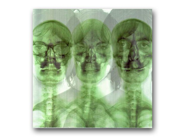 Supergrass - Supergrass album cover