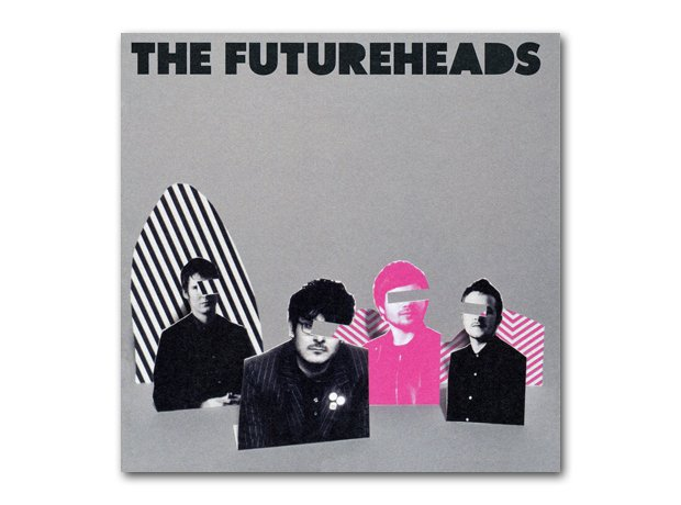 The Futureheads - The Futureheads album cover