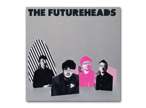The Futureheads - The Futureheads album cover